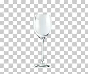 Wine Glass Champagne Glass Material PNG