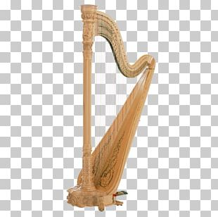 Musical Instrument Harp String Instrument Orchestra PNG
