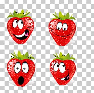 Strawberry Aguas Frescas Fruit Food PNG