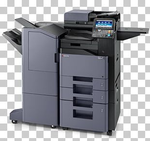 Kyocera Document Solutions Multi-function Printer Paper Printing PNG
