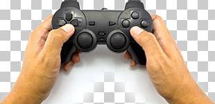 Video Game Stock Photography Gamepad Game Controllers PNG