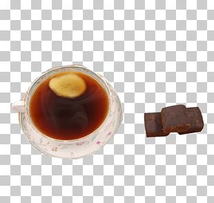 Brown Sugar Tong Sui Syrup PNG