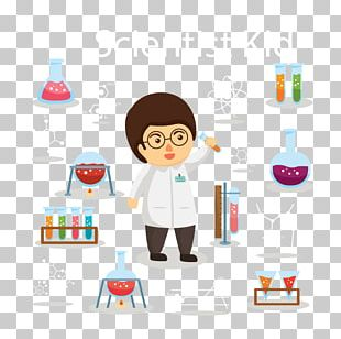 Experiment Chemistry Laboratory Euclidean PNG