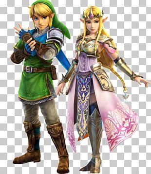 Hyrule Warriors The Legend Of Zelda: Skyward Sword Wii U The Legend Of Zelda: Breath Of The Wild PNG