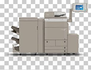 Photocopier Multi-function Printer Canon Printing PNG