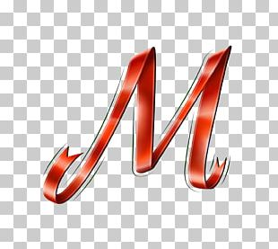 Letter Alphabet M Font PNG