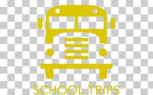 School Tuition Payments Field Trip Learning Logo PNG