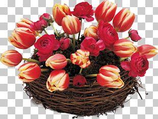 Flower Bouquet Floristry Floral Design Cut Flowers PNG