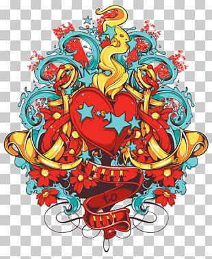 Heart Illustration PNG