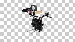 Manfrotto Video Cameras Digital SLR Arri PNG