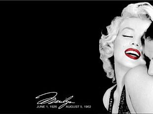 Marilyn Monroe Desktop 4K Resolution High-definition Video PNG