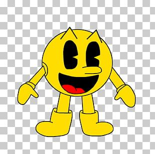 Pac-Man World 2 Pac-Man 2: The New Adventures Drawing Namco PNG
