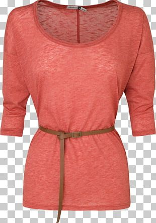 Sleeve Blouse Dress Outerwear Neck PNG