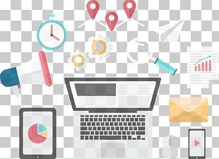 Digital Marketing Web Design Search Engine Optimization Web Development PNG