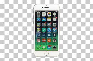 IPhone 6 Apple Watch ICloud Smartphone PNG