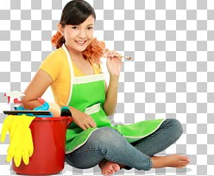 Maid Service Cleaner Domestic Worker Molly Maid PNG