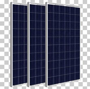 Solar Energy Solar Panels Solar Power Photovoltaic System PNG