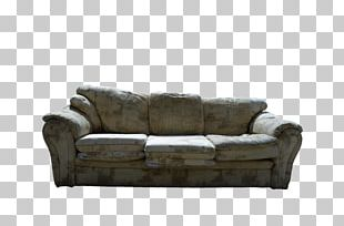 Table Couch Sofa Bed Living Room Furniture PNG