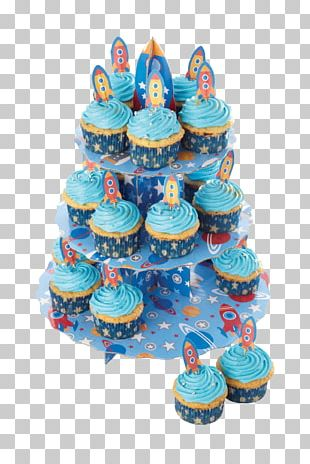 Cupcake Heaven Royal Icing Frosting & Icing Tart PNG