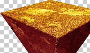 Euclidean Gold Resource PNG