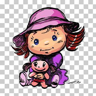 Infant Child Cartoon PNG
