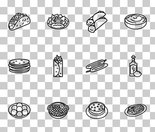 Mexican Cuisine Churro Computer Icons Food PNG
