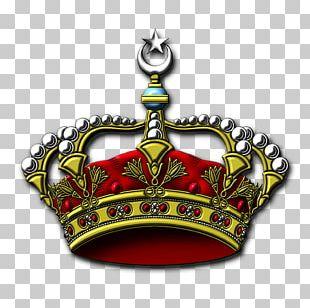 England Crown Royal PNG