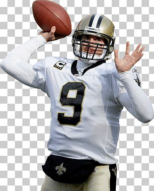 New Orleans Saints Player PNG