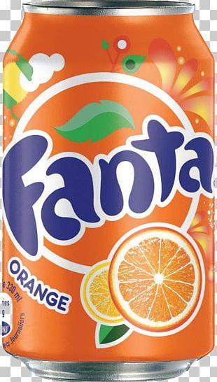 Orange Drink Orange Soft Drink Fanta Fizzy Drinks Orangina PNG