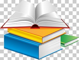 Book Illustration PNG