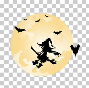 Halloween Wedding Invitation Wall Decal Trick-or-treating PNG