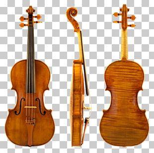 Stradivarius Violin Musical Instruments String Instruments PNG
