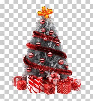 Creative Christmas PNG