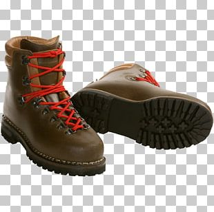 Hiking Boot Mountaineering Boot PNG
