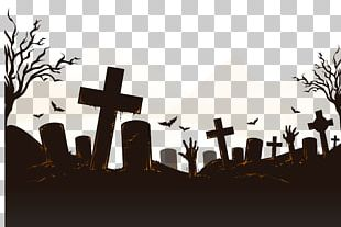 Cemetery Icon PNG