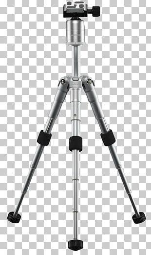 Tripod Camera Ball Head Photography Digital SLR PNG