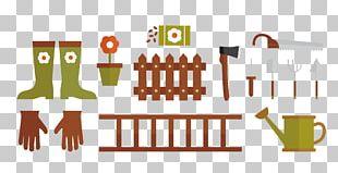 Gardener Garden Tool Gardening PNG
