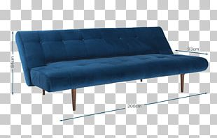Sofa Bed Futon Couch Bed Size PNG
