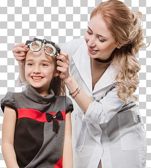 Eye Care Professional Optometry Visual Perception Child Glasses PNG
