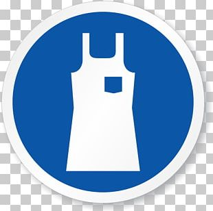 Personal Protective Equipment Apron Symbol Sign PNG