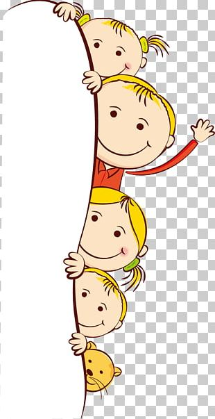 Child Encapsulated PostScript Illustration PNG