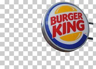 Hamburger Bacon Burger King Fast Food Restaurant PNG