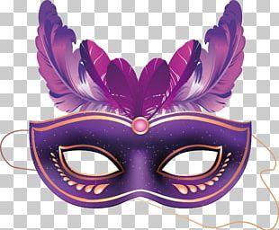 Carnival Of Venice Brazilian Carnival Mask Masquerade Ball PNG