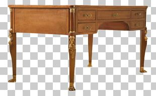 Drawer Wood Stain Buffets & Sideboards Desk PNG