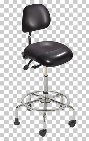 Saddle Chair Stool Sitting Sit-stand Desk Standing PNG