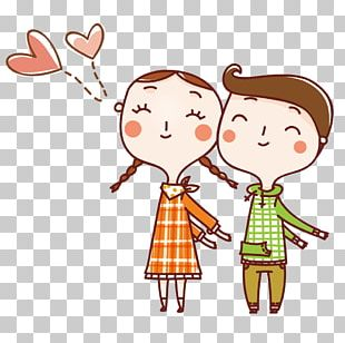 Love Couple Happiness PNG