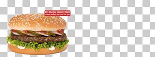 Cheeseburger Whopper Hamburger Burger2you McDonald's Big Mac PNG