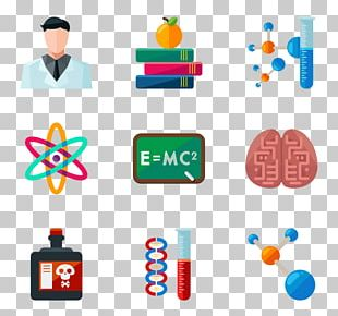 Chemistry Computer Icons Laboratory Chemical Element PNG