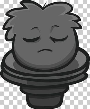 Club Penguin Statue Igloo Video Game PNG