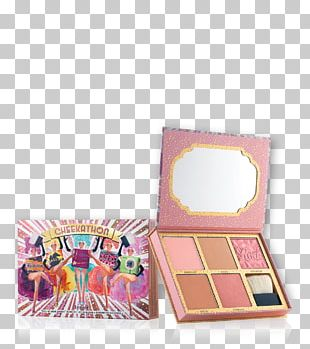 Rouge Benefit Cosmetics Palette Bronzer PNG
